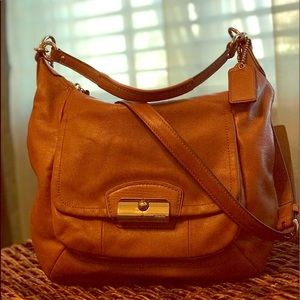 Coach Kristen Shoulder Bag